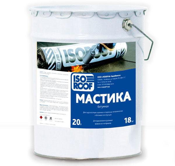 Мастика битумная для гидроизоляции бетонных конструкций кулинарная мастика купить в москве